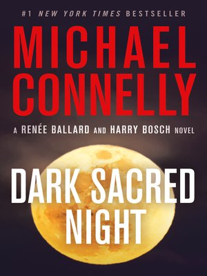cover image of Dark Sacred Night